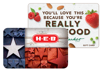 Gift cards and e gift cards for heb and central market gift cards colourmoves