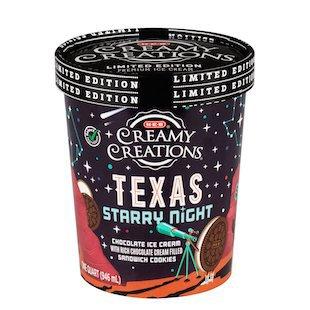 Texas Starry Night