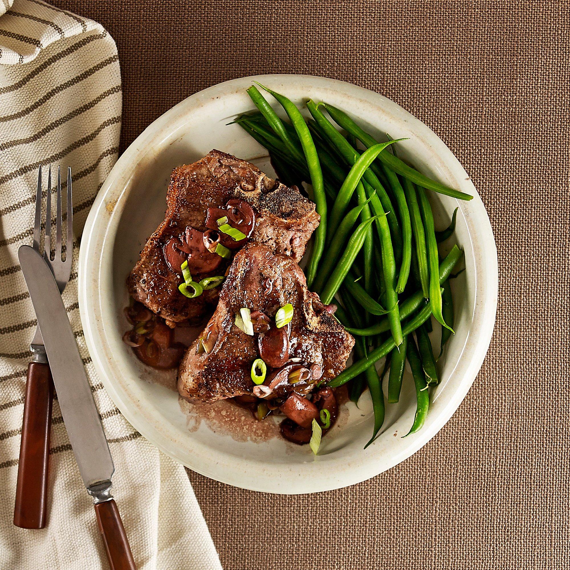 20+ Recipes for a Romantic Dinner: Appetizer + Entrée + Dessert!