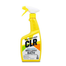 CLR Bath & Kitchen Multi‑Surface Cleaner