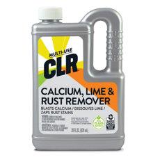 CLR Calcium Lime & Rust Remover