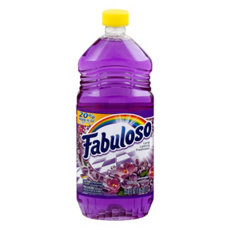 Fabuloso<sup>&reg;</sup> Multi-Purpose Cleaner Lavender 33.8 oz