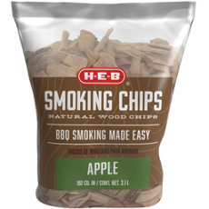 apple smoking chps