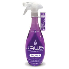 JAWS Daily Shower Cleaner Kit
