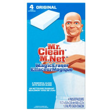 Mr. Clean Magic Eraser Household Original Cleaning Pads