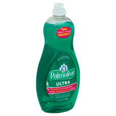 Palmolive<sup>&reg;</sup> Ultra Dish Liquid Original 25 oz