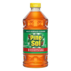 Pine Sol Original Cleaner