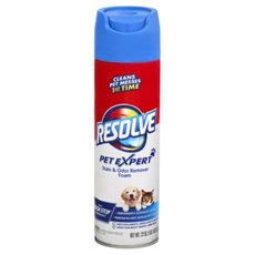 Resolve® - High Traffic® PET Foam