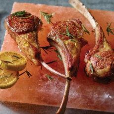 See More Lamb Recipes