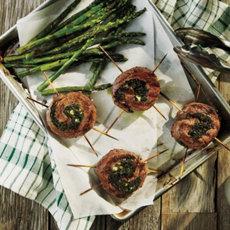 how to make flank steak pinwheels
