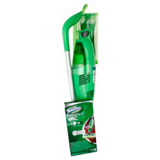 Swiffer<sup>&reg;</sup> Sweep + Vac<sup>&trade;</sup> Starter Kit