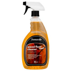 Thomasville Wood Floor Cleaner