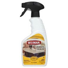 Weiman Granite Stone Sealer