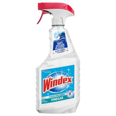 Windex Vinegar Multisurface Cleaner