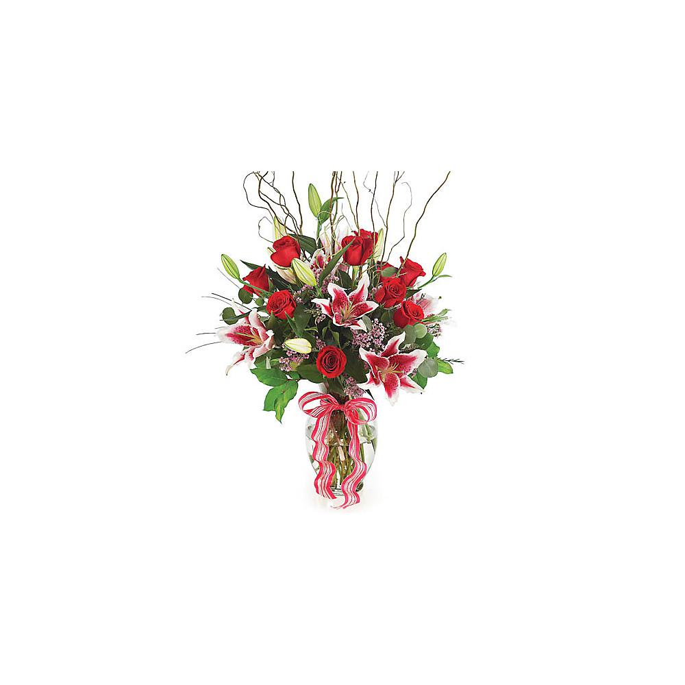 Flowers Arrangements Shop Heb Everyday Low Prices