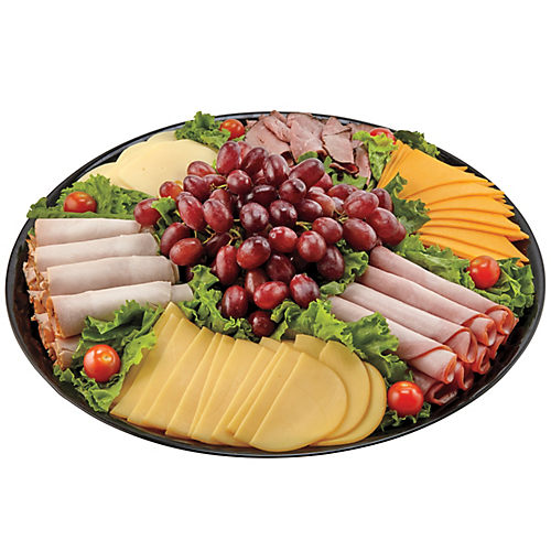 Boar's Head Classic Meat and Cheese Party Tray - Large