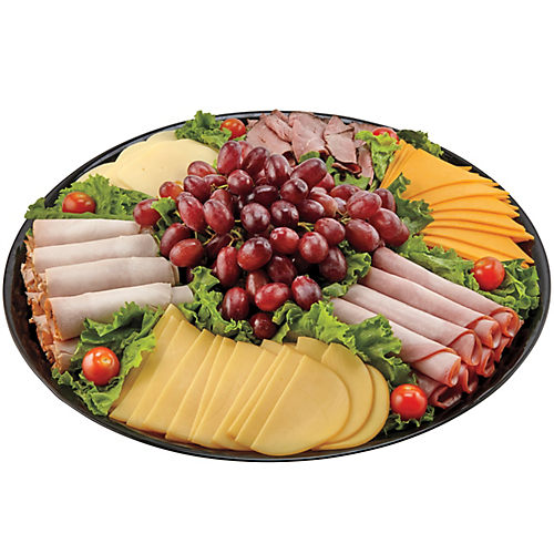 Boar's Head Classic Meat and Cheese Party Tray - Medium
