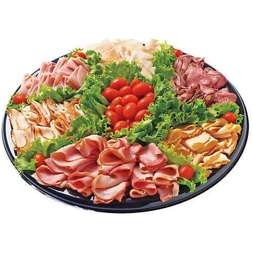 Boar's Head Deluxe Meat Party Tray - Large