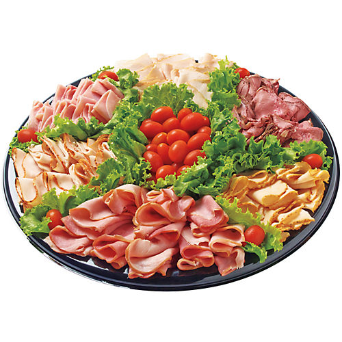Boar's Head Deluxe Meat Party Tray - Medium