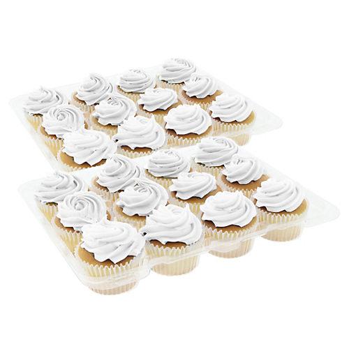 H-E-B Customizable Cupcakes