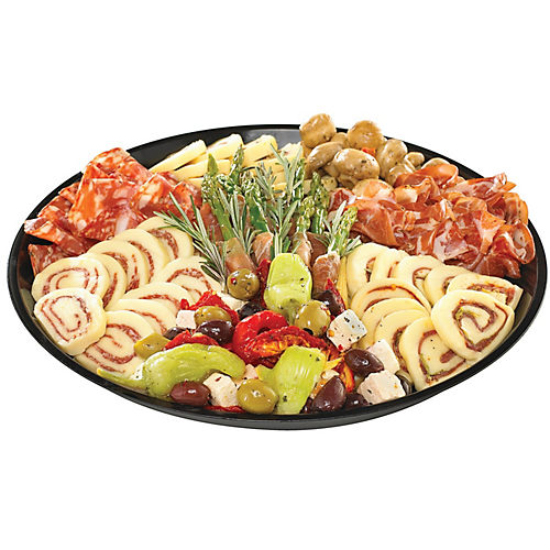 H-E-B Medium Italian Rustica Party Tray