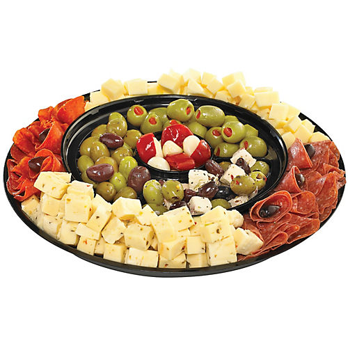 H-E-B Medium Taste of Tuscany Party Tray
