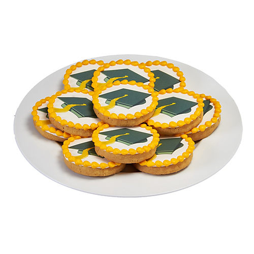 H-E-B Traditional Sugar Cookies with Edible Image