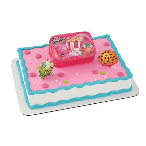 Shopkins Cake | Order Online & Pick Up In Store | HEB.com