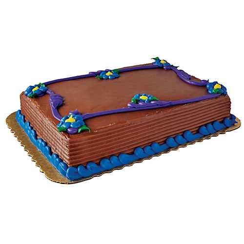 Reasonable prices & delicious cakes you can customize & view online & pick up at your H-E-B Bakery: birthday cakes, theme cakes, gourmet cakes, cupcakes! All flavors, fillings, & varieties available.