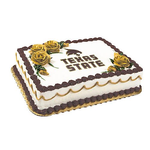 Texas State Cake