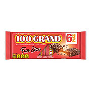 100 Grand Milk Chocolate Caramel Candy Bars 6