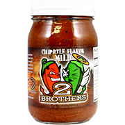 2 Brothers Salsa Chipotle Mild