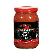 2 Gringos Chupacabra Salsa Rojo