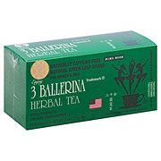 3 Ballerina Tea Extra Strength No Caffeine Dieters' Drink