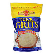 3 Minute Brand Quick Grits