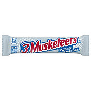 3 Musketeers Full Size Chocolate Candy Bar
