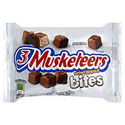 3 Musketeers Unwrapped Bites, Sharing Size