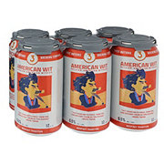 3 Nations Brewing American Wit Beer 12 oz  Cans