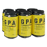 3 Nations Brewing GPA German Pale Ale Beer 12 oz  Cans