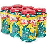 3 Nations Brewing Mango Smash IPA Beer 12 oz  Cans