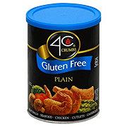 4C Gluten-Free Plain Crumbs