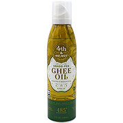 4th & Heart Grass Fed Ghee Oil Spray