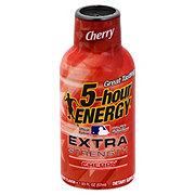 5-hour ENERGY Extra Strength Cherry