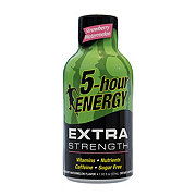 5-hour ENERGY Extra Strength, Strawberry Watermelon