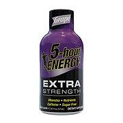 5-Hour ENERGY Grape Extra Strength Liquid Energy Shot