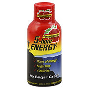 5-hour ENERGY Pomegranate Liquid Energy Shot