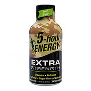 5-hour ENERGY Sour Apple Extra Strength Energy Shot