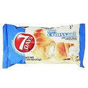 7 Days Soft Croissant Vanilla