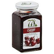 778 Wild Cherry Preserves