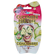 7th Heaven Anti Stress Cucumber Peel-Off Masque